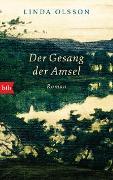 Cover-Bild zu Olsson, Linda: Der Gesang der Amsel