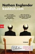 Cover-Bild zu Englander, Nathan: kaddish.com