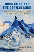 Cover-Bild zu Ireton, Professor Sean M. (Royalty Account) (Hrsg.): Mountains and the German Mind