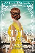 Cover-Bild zu Die Farben der Schönheit - Sophias Triumph (eBook) von Bomann, Corina