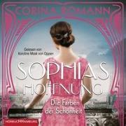 Cover-Bild zu Die Farben der Schönheit - Sophias Hoffnung (Sophia 1) von Bomann, Corina