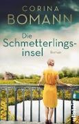 Cover-Bild zu Die Schmetterlingsinsel (eBook) von Bomann, Corina