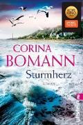 Cover-Bild zu Sturmherz (eBook) von Bomann, Corina