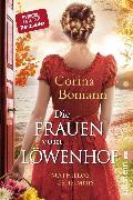 Cover-Bild zu Die Frauen vom Löwenhof - Mathildas Geheimnis (eBook) von Bomann, Corina