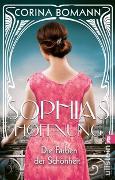 Cover-Bild zu Die Farben der Schönheit - Sophias Hoffnung von Bomann, Corina