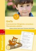 Cover-Bild zu Güntheroth, Madeleine: Praxisbuch GreTa