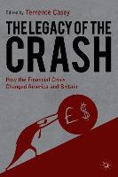 Cover-Bild zu Casey, T. (Hrsg.): Legacy of the Crash