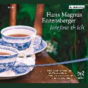Cover-Bild zu Josefine und ich (Audio Download) von Enzensberger, Hans Magnus
