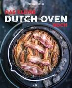Cover-Bild zu Bothe, Carsten: Das kleine Dutch Oven Buch
