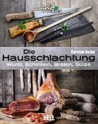 Cover-Bild zu Bothe, Carsten: Die Hausschlachtung