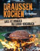 Cover-Bild zu Bothe, Carsten: Draußen kochen