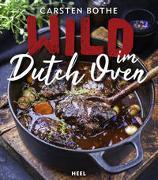 Cover-Bild zu Bothe, Carsten: Wild im Dutch Oven