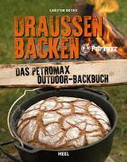 Cover-Bild zu Bothe, Carsten: Draußen Backen
