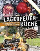 Cover-Bild zu Bothe, Carsten: Lagerfeuerküche