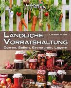 Cover-Bild zu Bothe, Carsten: Ländliche Vorratshaltung
