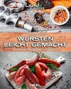Cover-Bild zu Bothe, Carsten: Wursten leicht gemacht