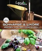 Cover-Bild zu Bothe, Carsten: Schnäpse und Liköre