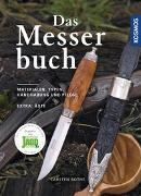 Cover-Bild zu Bothe, Carsten: Das Messerbuch