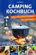 Cover-Bild zu Bothe, Carsten: Das Campingkochbuch
