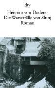 Cover-Bild zu Die Wasserfälle von Slunj von Doderer, Heimito von