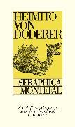 Cover-Bild zu Seraphica (Franziscus von Assisi). Montefal (Eine avanture) von Doderer, Heimito von