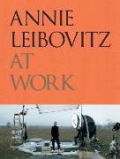 Cover-Bild zu Leibovitz, Annie: Annie Leibovitz at Work