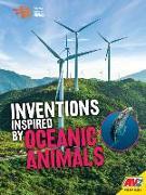 Cover-Bild zu Miller, Tessa: Inventions Inspired by Oceanic Animals