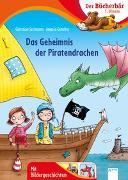 Cover-Bild zu Das Geheimnis der Piratendrachen von Seltmann, Christian