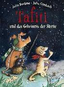 Cover-Bild zu Tafiti und das Geheimnis der Sterne von Boehme, Julia