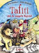 Cover-Bild zu Tafiti und die doppelte Majestät von Boehme, Julia