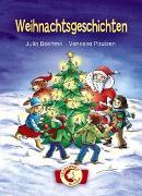 Cover-Bild zu Weihnachtsgeschichten von Boehme, Julia