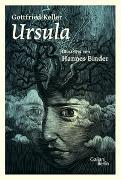 Cover-Bild zu Ursula von Keller, Gottfried