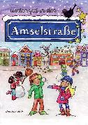 Cover-Bild zu Winterzeit in der Amselstraße (eBook) von Häbich, Ursula