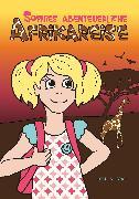 Cover-Bild zu Sophies abenteuerliche Afrikareise (eBook) von Häbich, Ursula