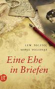Cover-Bild zu Eine Ehe in Briefen von Tolstoj, Lew