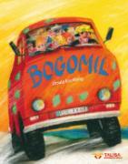 Cover-Bild zu BOGOMIL von Keller, Aylin (Hrsg.)