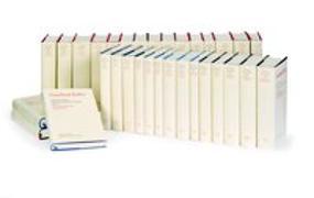 Cover-Bild zu Sämtliche Werke. Historisch-Kritische Ausgabe, Band 1-32 von Keller, Gottfried