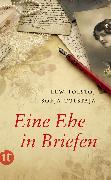 Cover-Bild zu Eine Ehe in Briefen (eBook) von Tolstoj, Lew