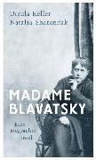 Cover-Bild zu Madame Blavatsky (eBook) von Sharandak, Natalja