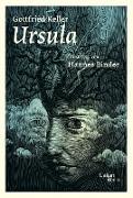 Cover-Bild zu Ursula (eBook) von Keller, Gottfried