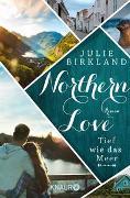 Cover-Bild zu Tief wie das Meer von Birkland, Julie