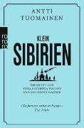Cover-Bild zu Tuomainen, Antti: Klein-Sibirien