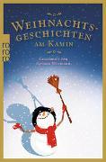 Cover-Bild zu Mürmann, Barbara (Hrsg.): Weihnachtsgeschichten am Kamin 36