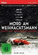 Cover-Bild zu Mord am Weihnachtsmann von Harry Baur (Schausp.)