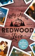 Cover-Bild zu Moran, Kelly: Redwood Love - Es beginnt mit einem Kuss