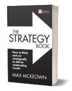 Cover-Bild zu The Strategy Book von Mckeown, Max