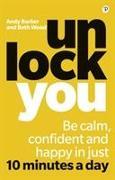 Cover-Bild zu Unlock You von Wood, Beth