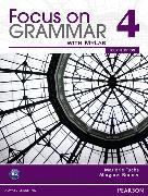 Cover-Bild zu Focus on Grammar 4 with MyEnglishLab von Fuchs, Marjorie