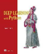 Cover-Bild zu Deep Learning with Python von Chollet, François