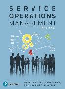 Cover-Bild zu Service Operations Management von Johnston, Robert